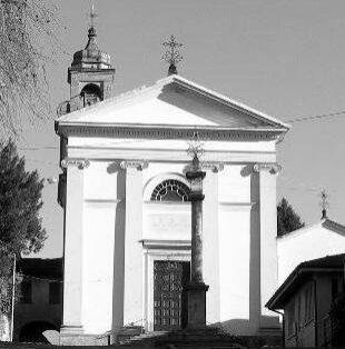 San Martino Orsenigo